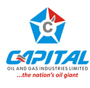 Capital Oil & Gas